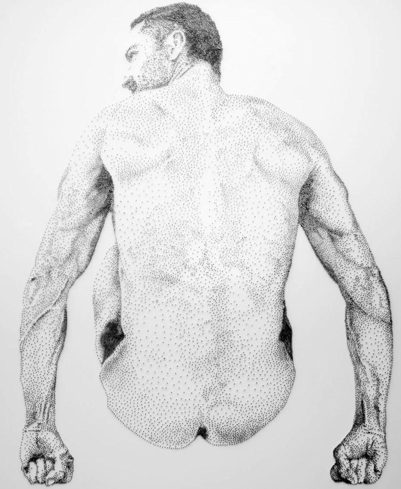 Marcus Levine