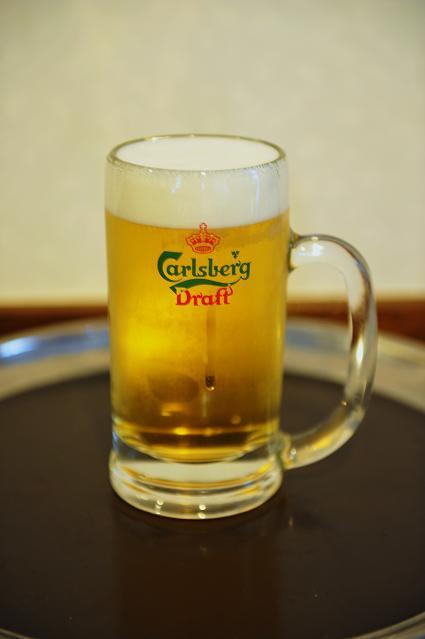 317  生ビール