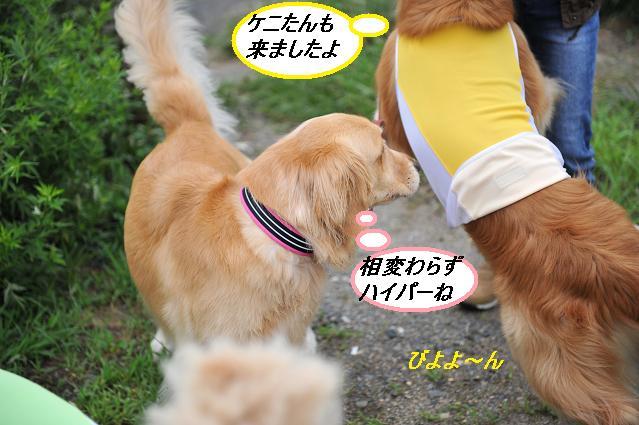 420  アンディちゃん&ケニー