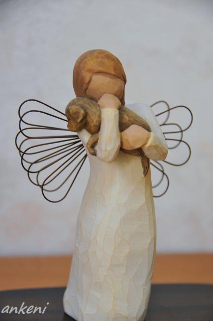 013  天使