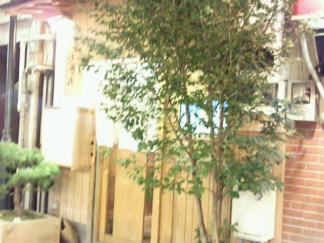 東京上野御徒町 手打ち蕎麦 そばきり 沙羅の花
