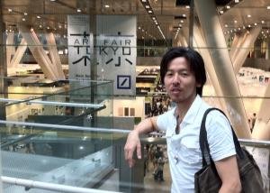 東京国際フォーラム アートフェア2011