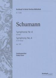 Schumann Symphony No.4 (1851)
