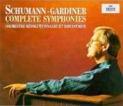 Schumann Complete Symphonies