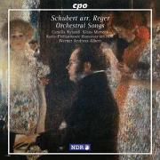 Schubert - Reger