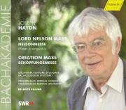 Haydn Nelson Mass  Creation Mass