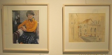 H24年佐藤喜久江回顧展 038
