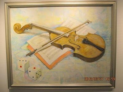 バイオリンソナタ