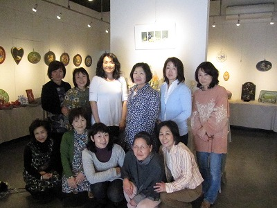 H24年クラフトポニー展 002