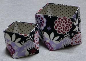 多角形の箱