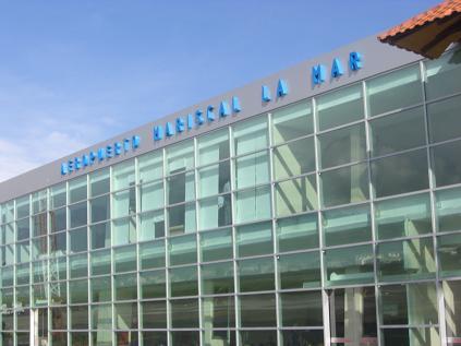 クエンカ空港