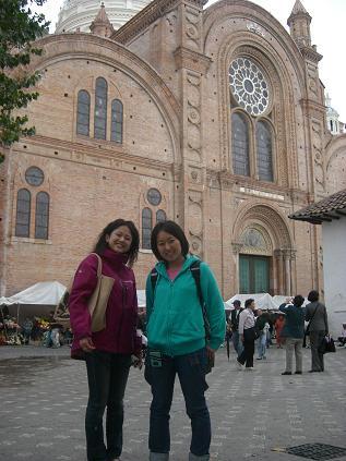 iguresia en Cuenca