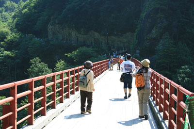 090816黒部峡谷鉄道 (64)