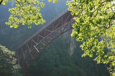 090816黒部峡谷鉄道 (50)