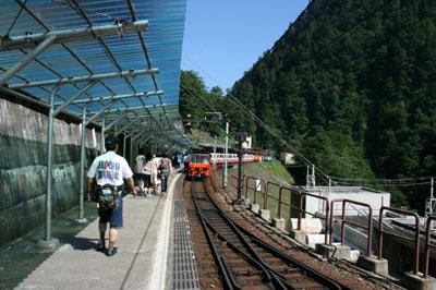 090816黒部峡谷鉄道 (36)