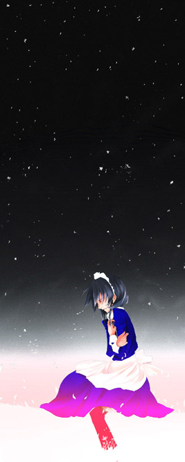 夜に咲く5