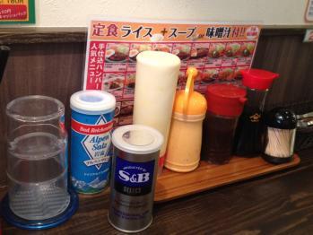 キッチンセブン 街のハンバーグ屋さん 大塚店