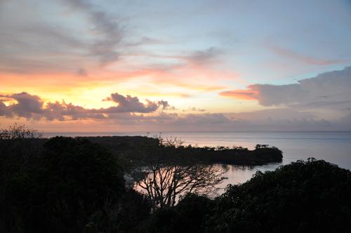 レンボガン島007