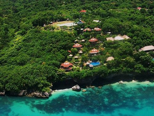 レンボガン島10