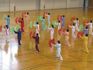 18th  武術太極拳フェスティバル 4