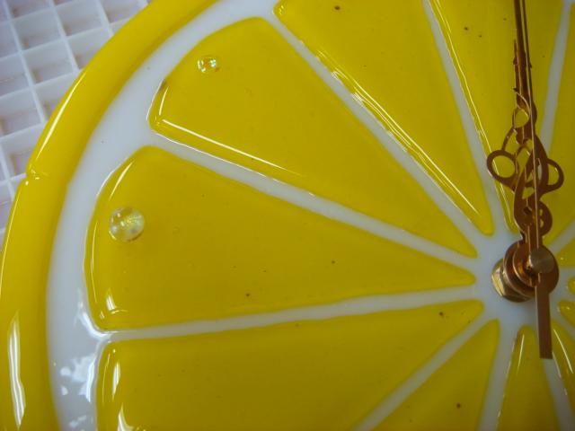 レモン時計