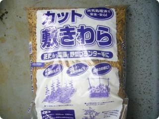 0730 敷き藁