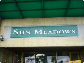 SUN MEADOWS 1