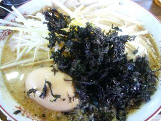 哲麺 0808 2