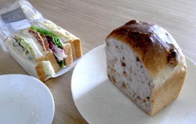 大好きなパン屋さん!2009.7.20