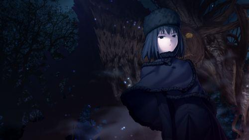 魔法使いの夜 体験版  (8)