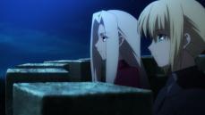 Fate Zero BD  (8)