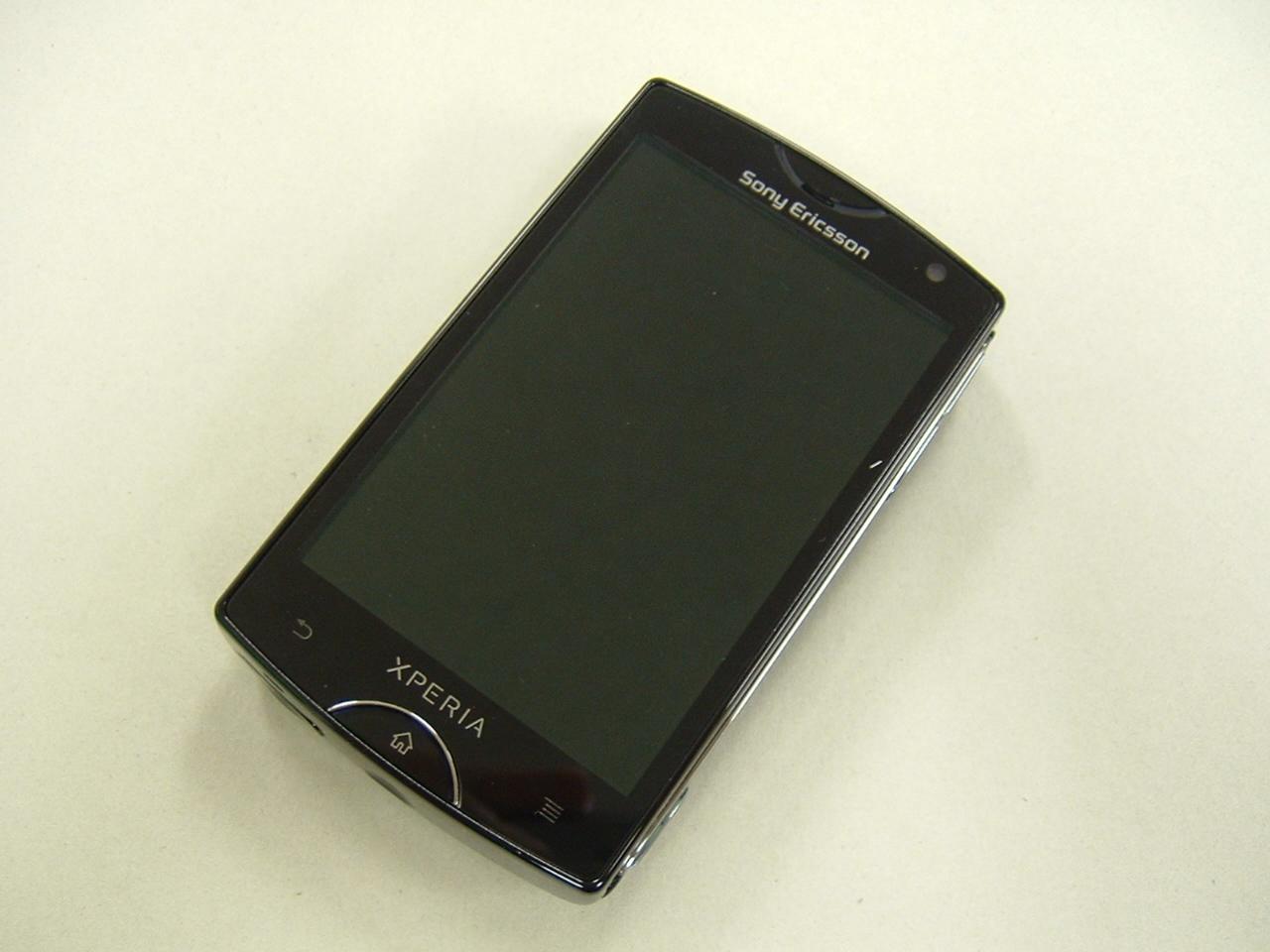 Xperia Mini Pro Speaker Repair Pictures. Sony Ericsson ...