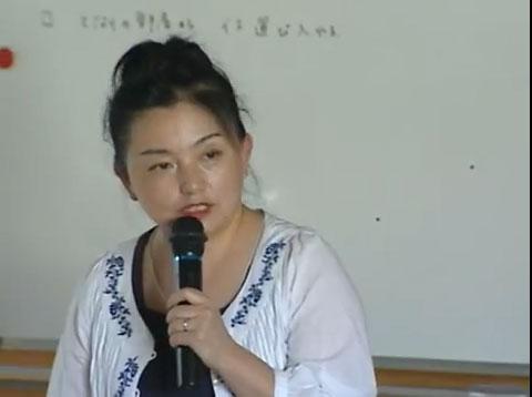野呂美加さん