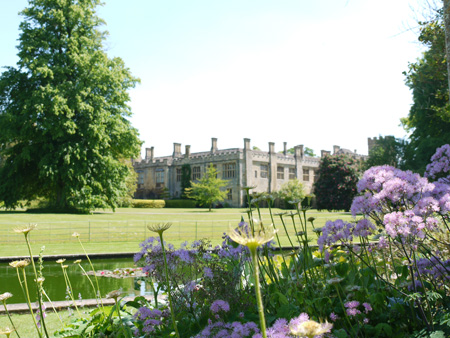 Sudeley Castle3