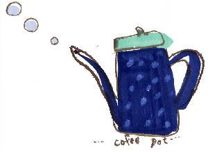 コーヒーポット.ai