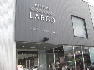 attract LARGO