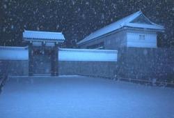 そして事件があった幕末の桜田門
