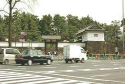 現代の桜田門