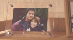 井坂と妻の幸せな頃