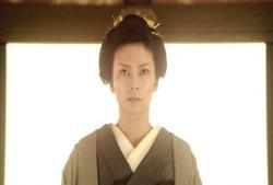 女・将軍、吉宗