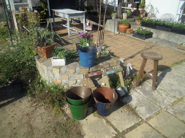ガーデン雑貨2