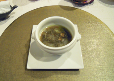なり多スープ