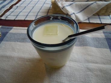 パインミルク
