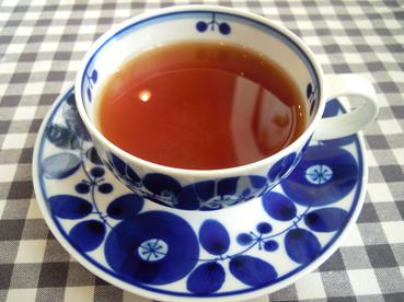 kino紅茶