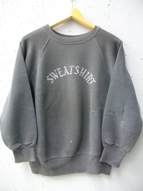 スウェットシャツ 002