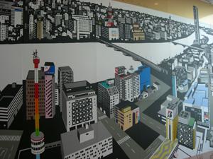 新潟市街図1