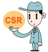 企业的社会责任 CSR 社会贡献活动 ISO 国际标准化组织