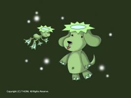 狗 狗的漫 画狗插图 动 物动物插图