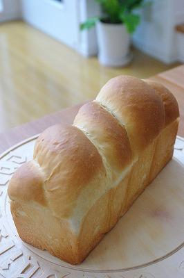 Wミルクリッチ食パン