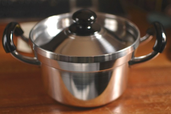 亀印文化鍋